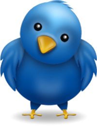 Логотип Твиттера