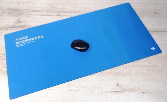 Коврик для мыши Xiaomi (синий)